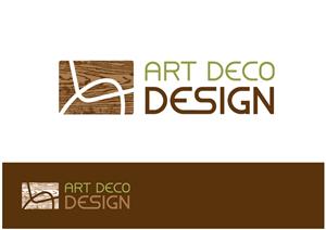 37 modern personable logo designs for add art deco design