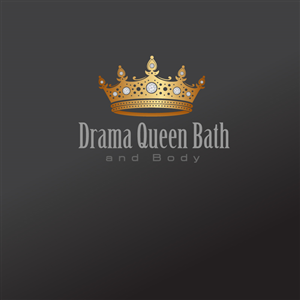 queen logo design - photo #17
