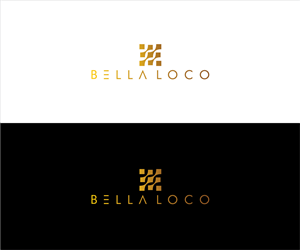logo design for high end luxury design company new logo by