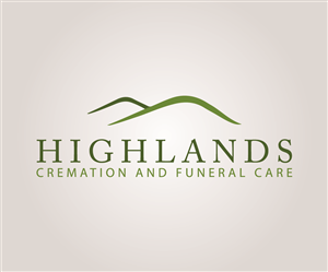 Funeral Home Logo Design Galleries For Inspiration