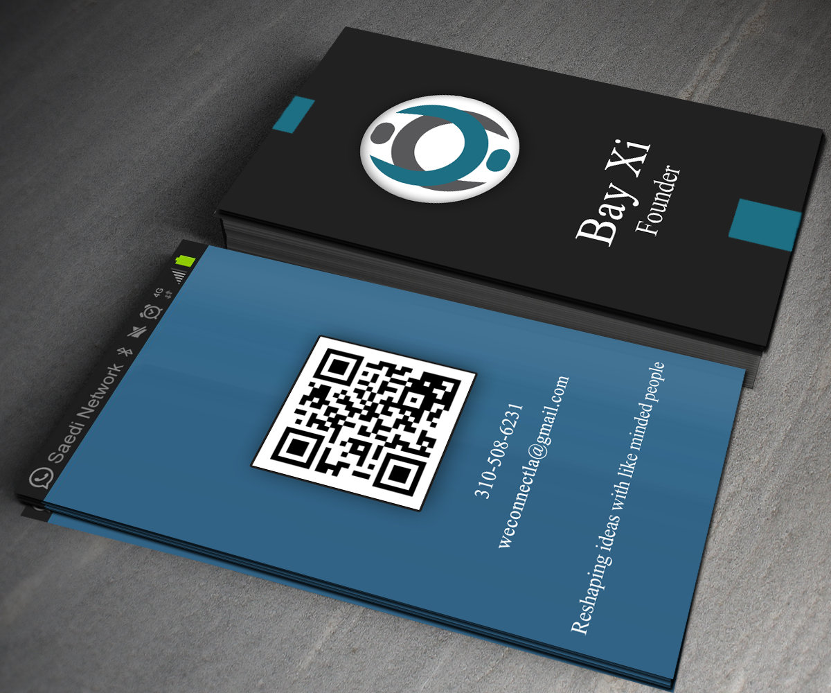 70 Professional Business Card Designs | It Professional Business ...
