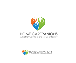 Logo Design  Design  6077695  submitted to Home Carepanians  Closed 18 Professional Family Planning Logo Designs for HOME CAREPANIONS  . Home Health Care Logo Design. Home Design Ideas