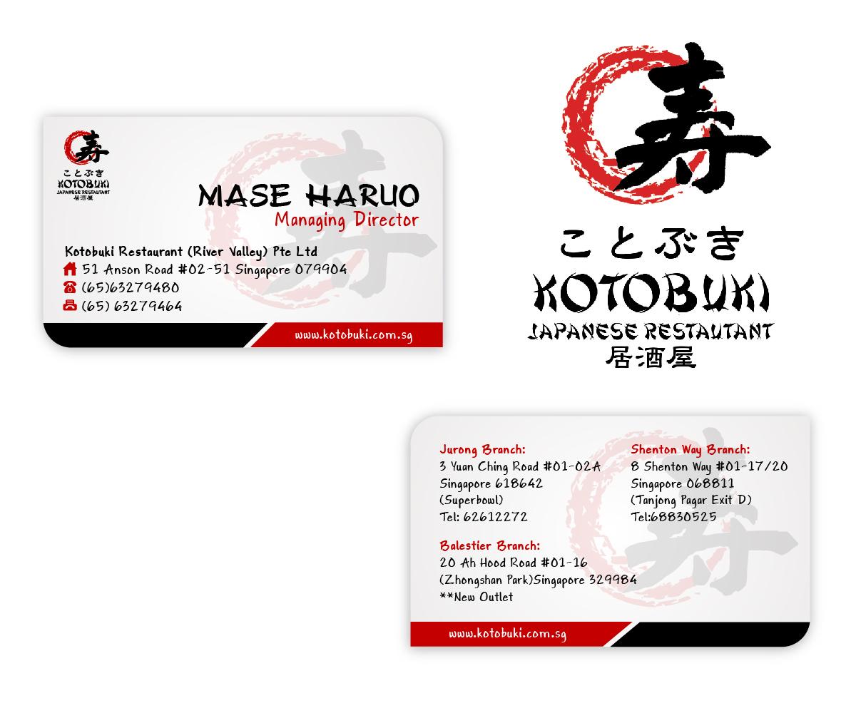 Japanese restaurant names gallery