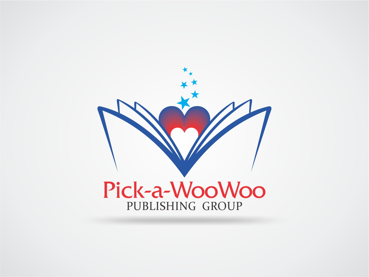 Professional feminine it company logo design for pickawoowoo logo design by graphicshub for do it yourself publishing pickawoowoo publishing group solutioingenieria Gallery