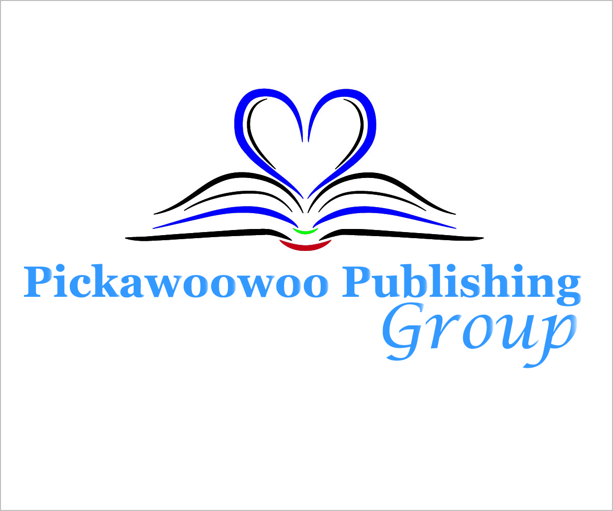 Professional feminine it company logo design for pickawoowoo logo design by duk for do it yourself publishing pickawoowoo publishing group solutioingenieria Gallery