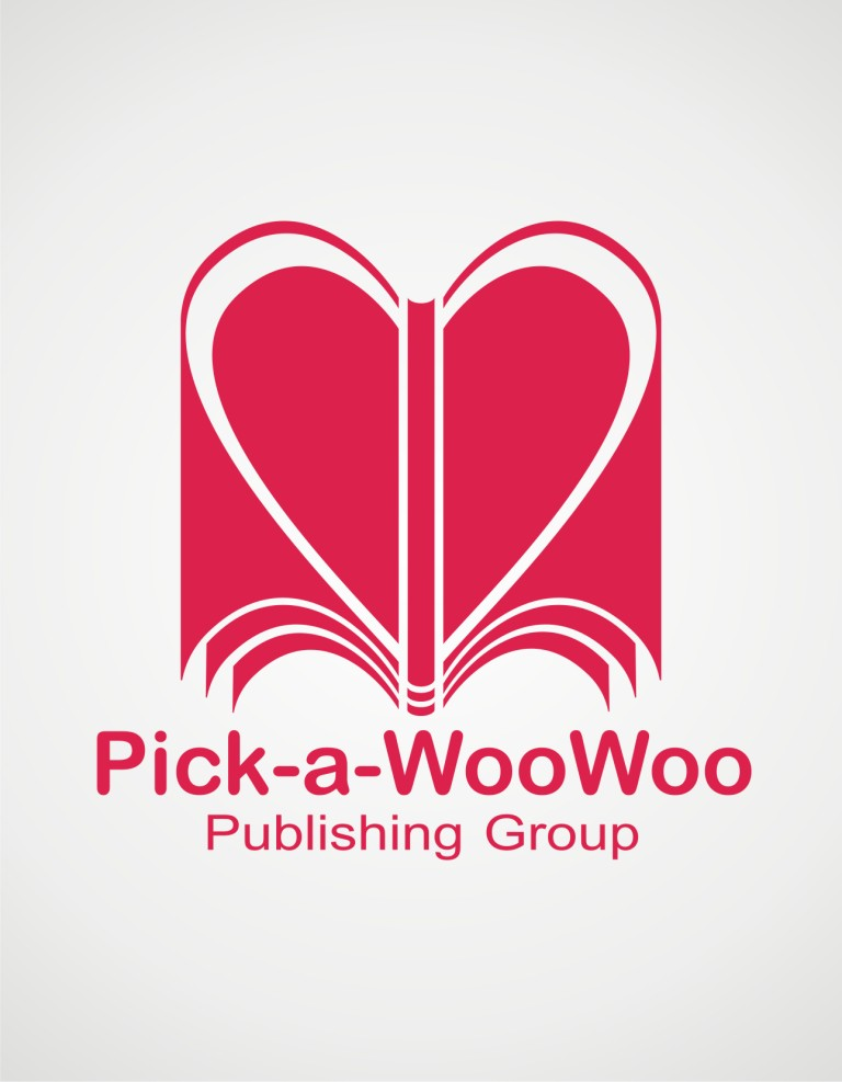 Professional feminine it company logo design for pickawoowoo logo design by antimassal for do it yourself publishing pickawoowoo publishing group solutioingenieria Gallery