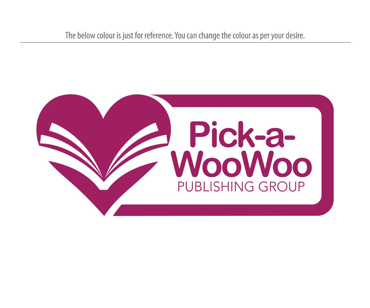 Professional feminine it company logo design for pickawoowoo logo design by shafique khan for do it yourself publishing pickawoowoo publishing solutioingenieria Gallery