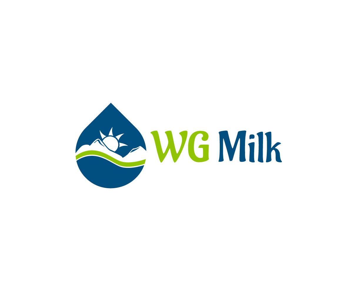 Dairy Farm Logo Design Download