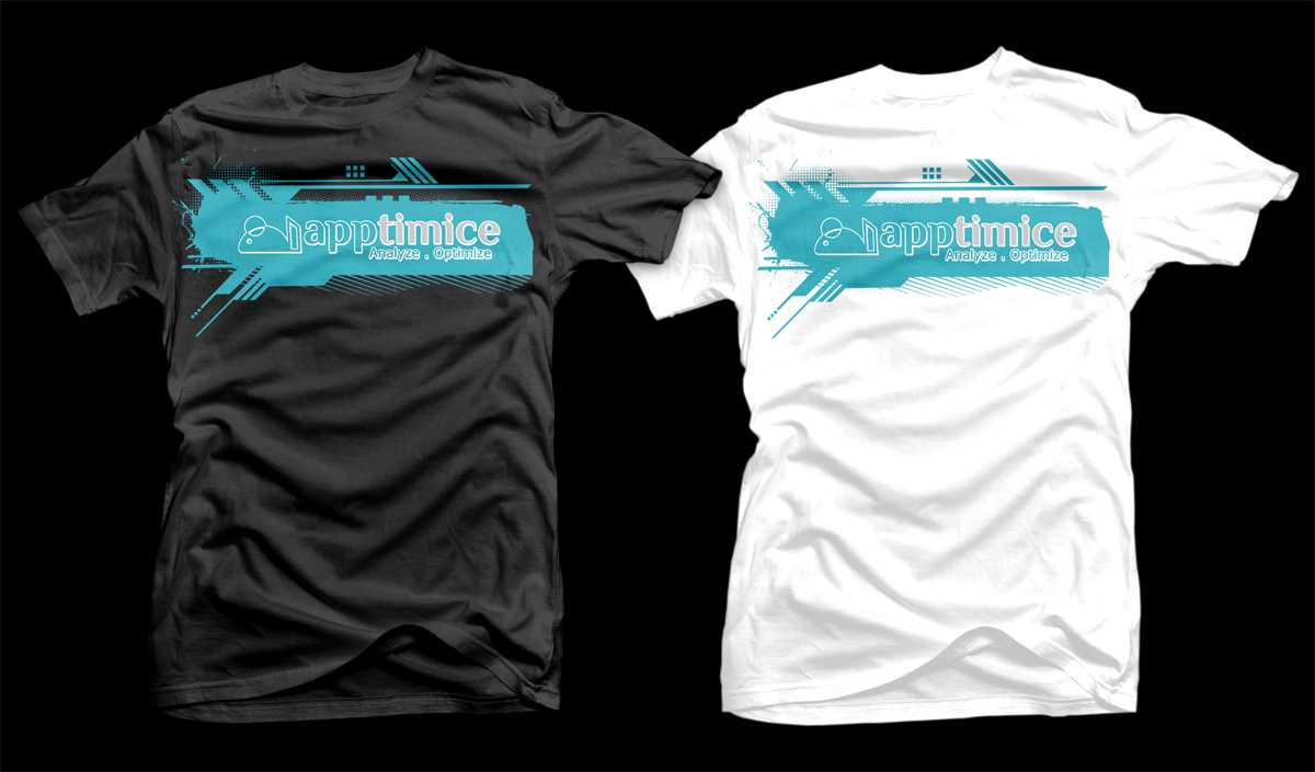 Design t shirt software - T Shirt Design By D Mono For A Vibrant Software Company Needs A Vibrant