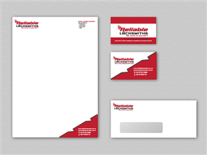 Automotive Business Card Design 1689264