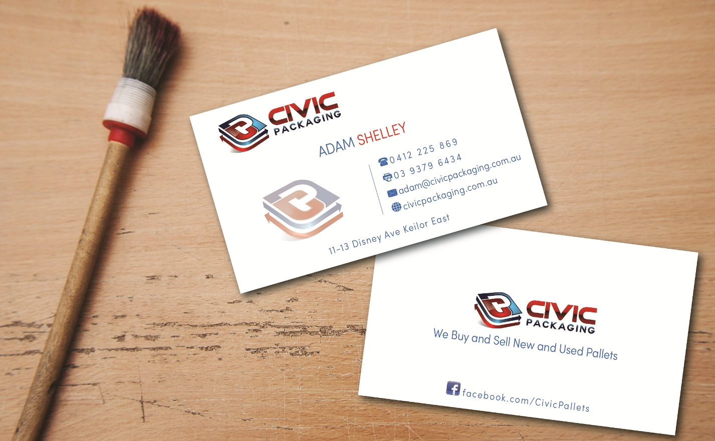 Elegant playful business business card design for civic packaging business card design by mt for civic packaging design 1637206 colourmoves
