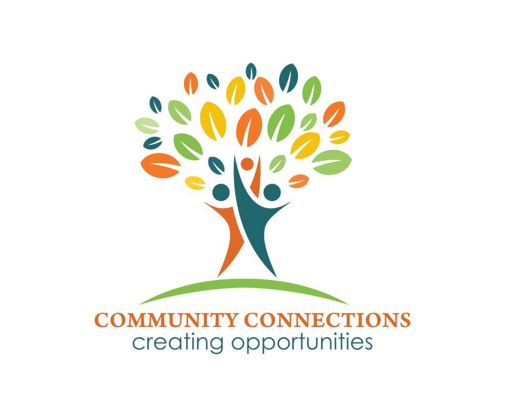 Community Service Logo Design Galleries for Inspiration