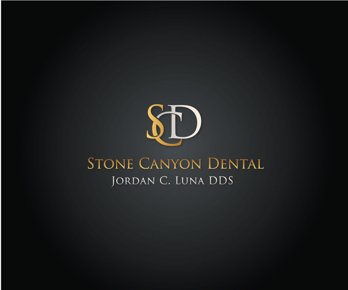 Professionell, Elegant Logo Design for Stone Canyon Dental by ...