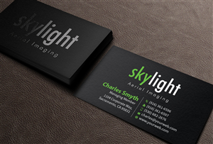 70 Modern Professional Videography Business Card Designs for a ...