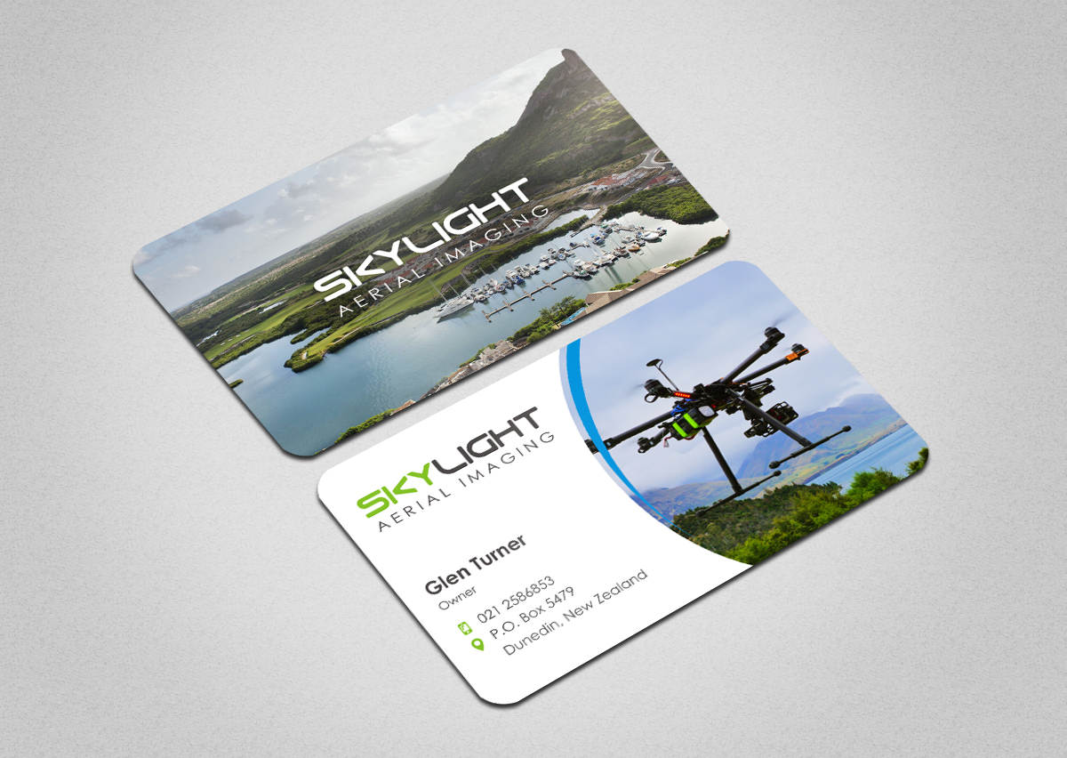 67 modern business card designs videography business card design business card design by indianashok for this project design 6174298 reheart Images