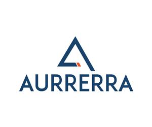 Aurrerra | Logo Design by GraphicAl