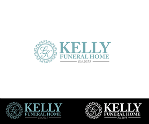 Upmarket Professional Funeral Home Graphic Designs For A