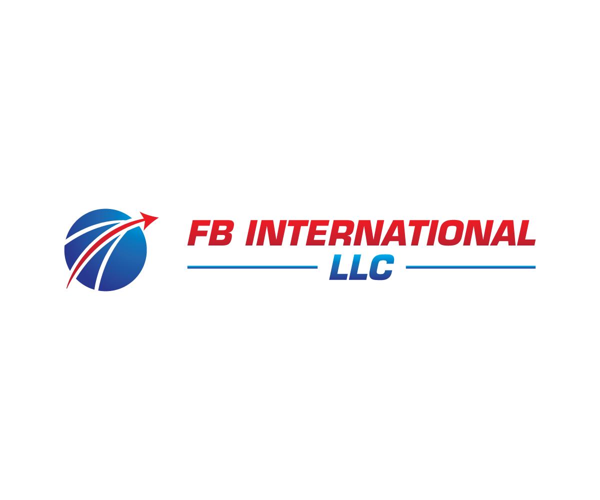 Professional modern business logo design for fb for Hispano international decor llc