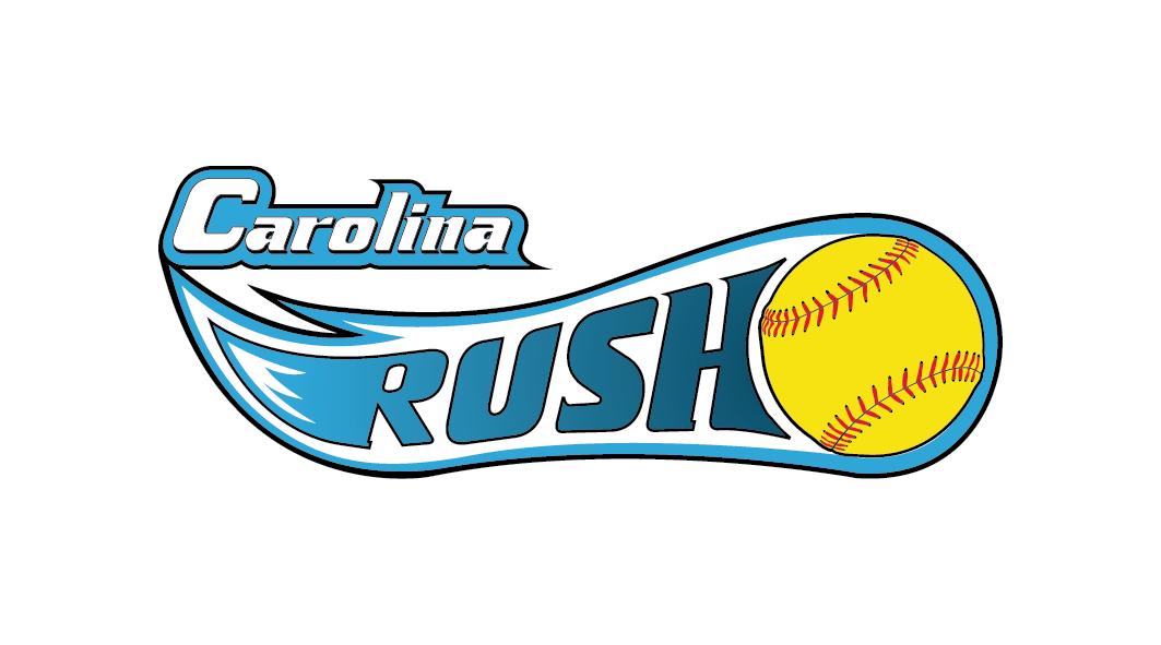 professional bold travel logo design for carolina rush by picasso1 rh designcrowd com