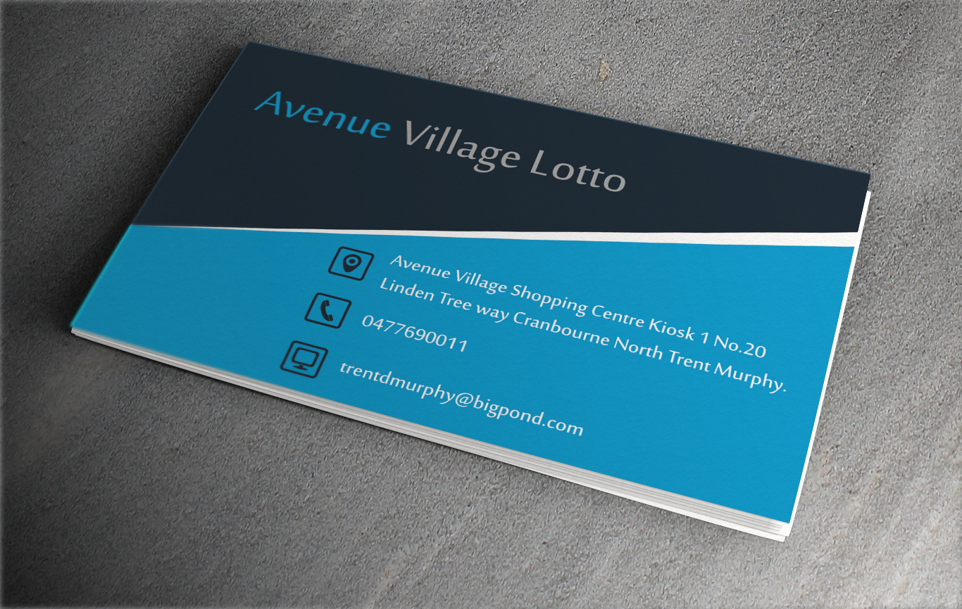 Business Business Card Design for a Company by viken | Design #6153259