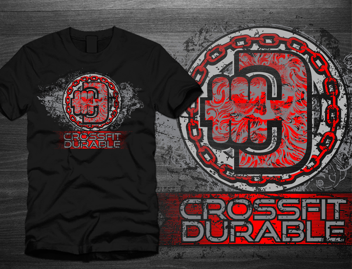 8b16f594 T-shirt Design by One Day Graphics for this project | Design #6250996