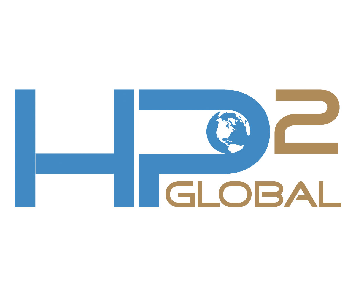 Progressive Logo Design for HP2 (logo should be with the 2 in super ...
