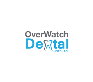 Logo Design for Logo Design for an accounting firm for Dentist by LogoHouse