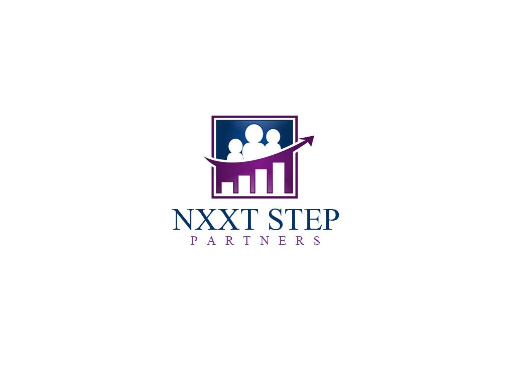 Upmarket, Modern, Business Logo Design for Nxxt Step ...