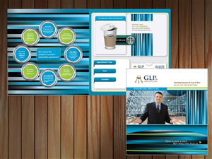 It Company Business Card 1675360