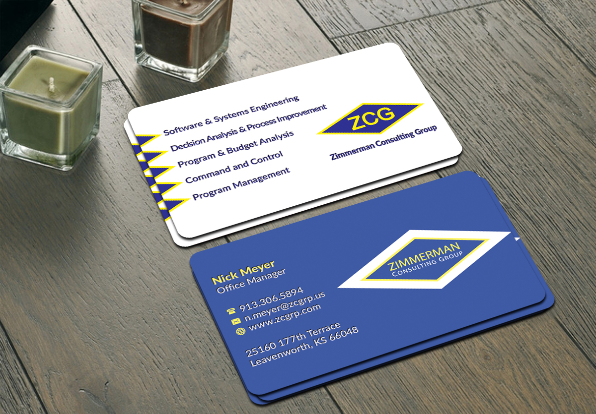 129 Professional Business Card Designs | Business Business Card ...