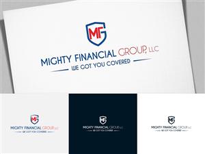 Logo Design by Kejo87 - Insurance Company Logo Design