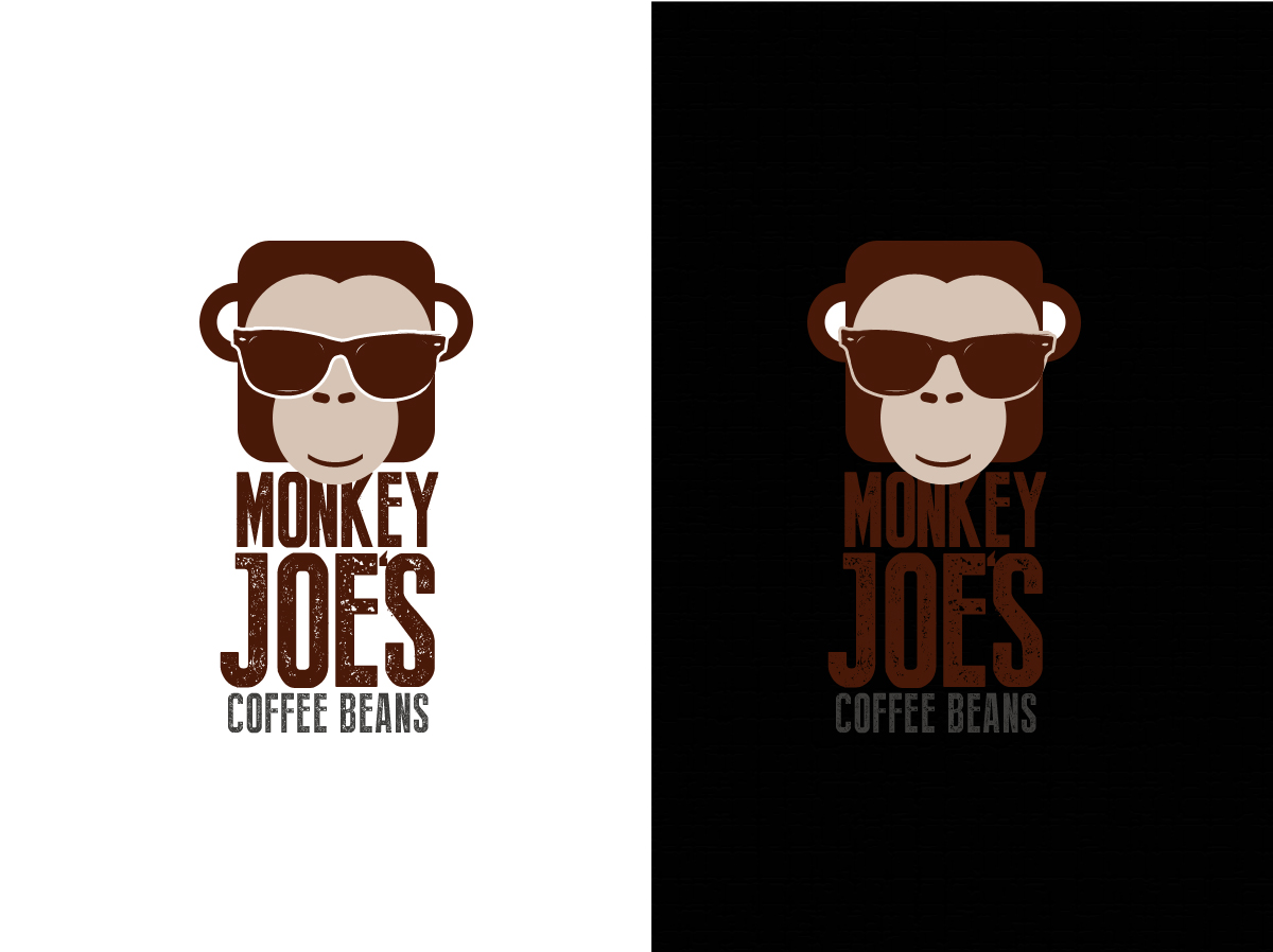 Logo Design By Loki For Perkside Coffee Truck LA