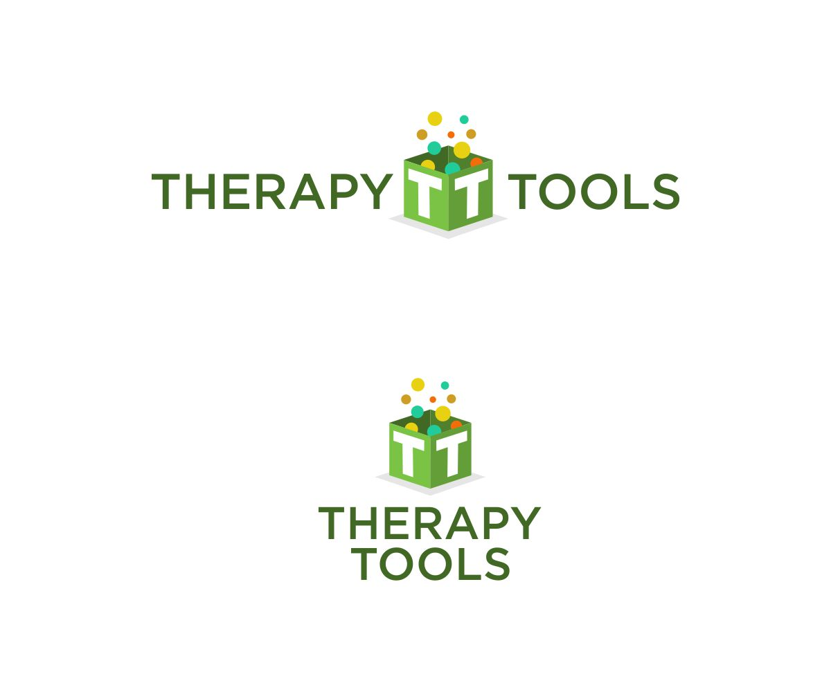 82 Modern Feminine Logo Designs For Therapy Tools A