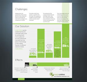 38 elegant print designs it service print design project for