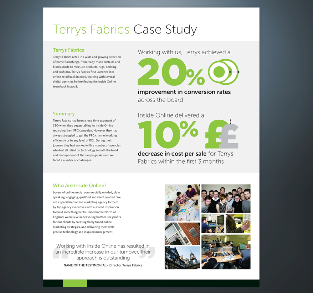Free case study template how to create a case study mandegarfo free case study template how to create a case study maxwellsz
