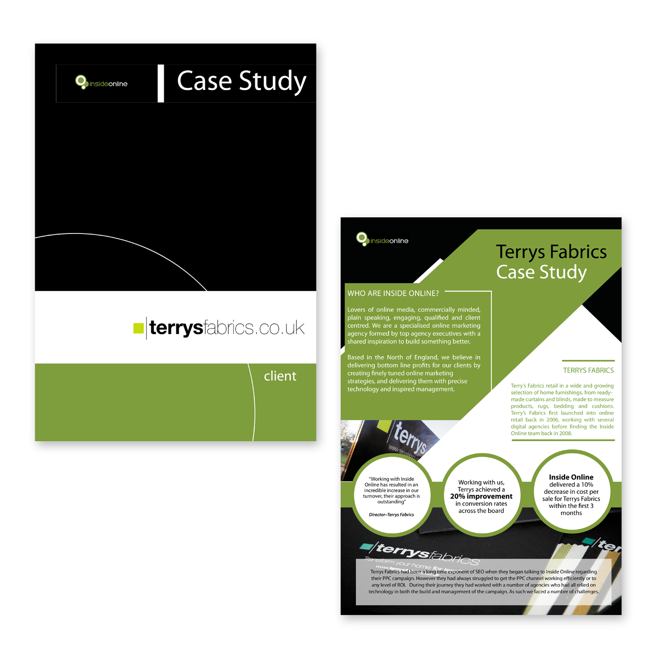 email marketing agency case study