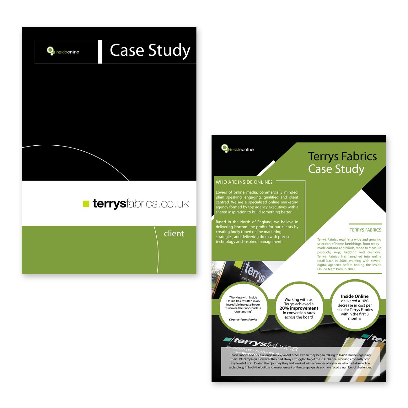 Prometheus Internet Marketing Client Case Study