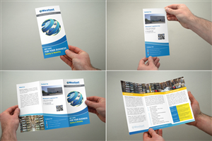 Brochure Design by full_lord - Brochure Design Project