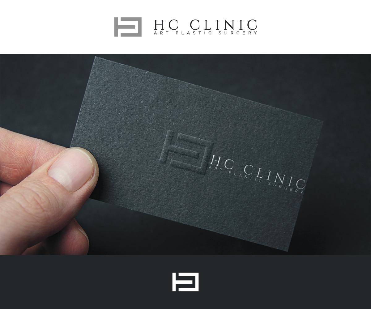Clinic logo design galleries for inspiration logo design for hc clinic cirugia plastica by vetroff magicingreecefo Choice Image