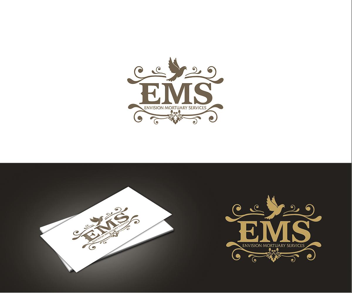 110 Elegant Playful Retail Logo Designs for EMS a Retail business