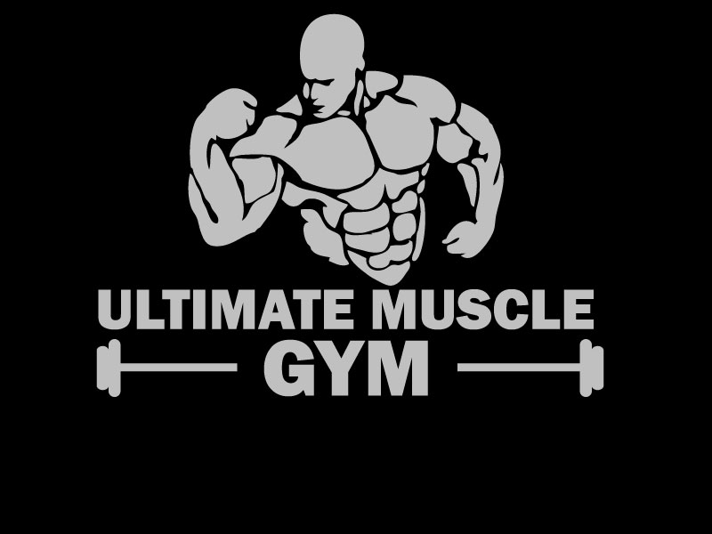 Logo Design By Bp For Bodybuilding Gym In The UK
