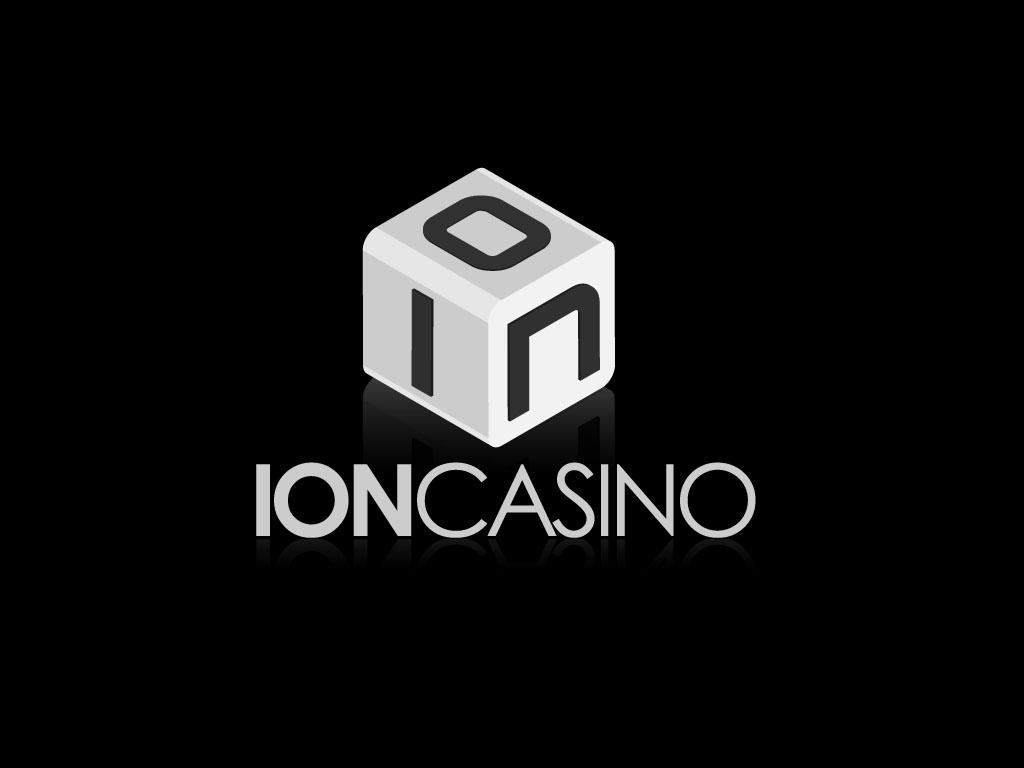 ION Casino logo - Situs Live Casino