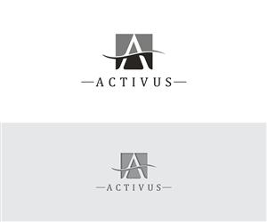 Activus | Logo Design by Mario