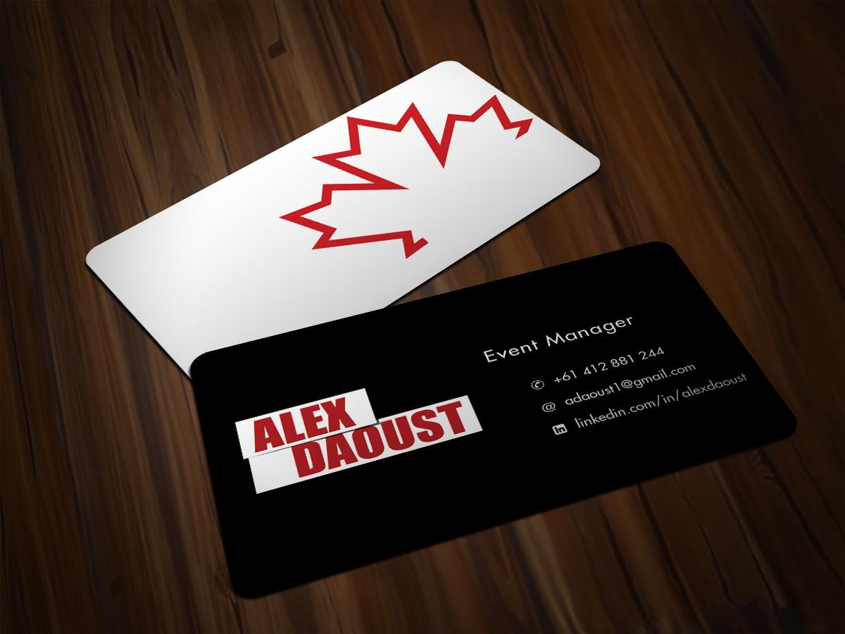 43 Modern Business Card Designs | Charity Business Card Design ...