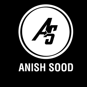 89 Masculine Serious Electronic Logo Designs for Anish Sood a ...