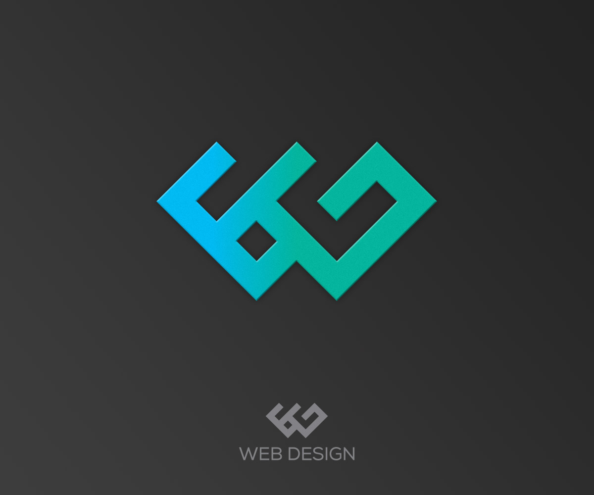 modern ernst logo design for eg web design by an g design 6255181