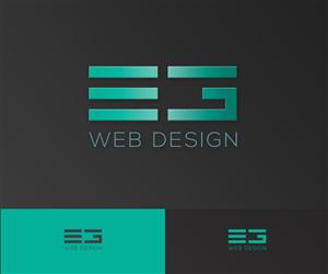 Logo Design by An.G - Web design and development Business