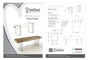 elegant modern business brochure design for peregrine custom