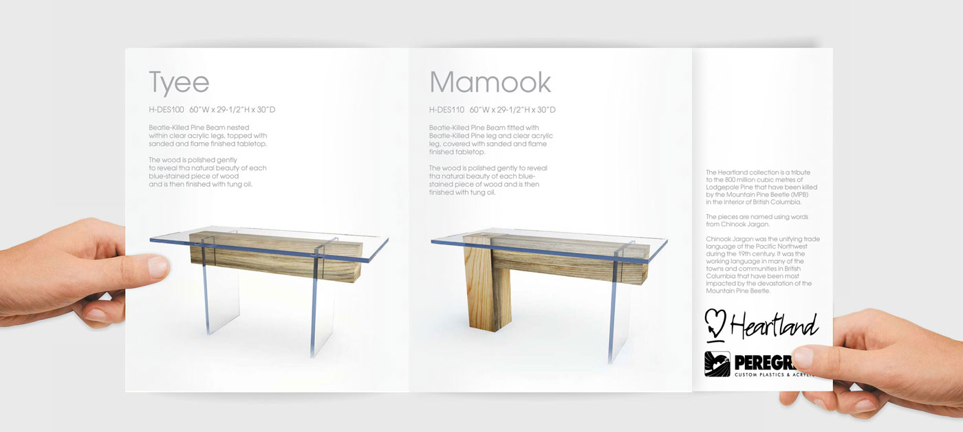 Brochure Design (Design #1669079) Submitted To Designer Furniture: Brochure  Design | Price