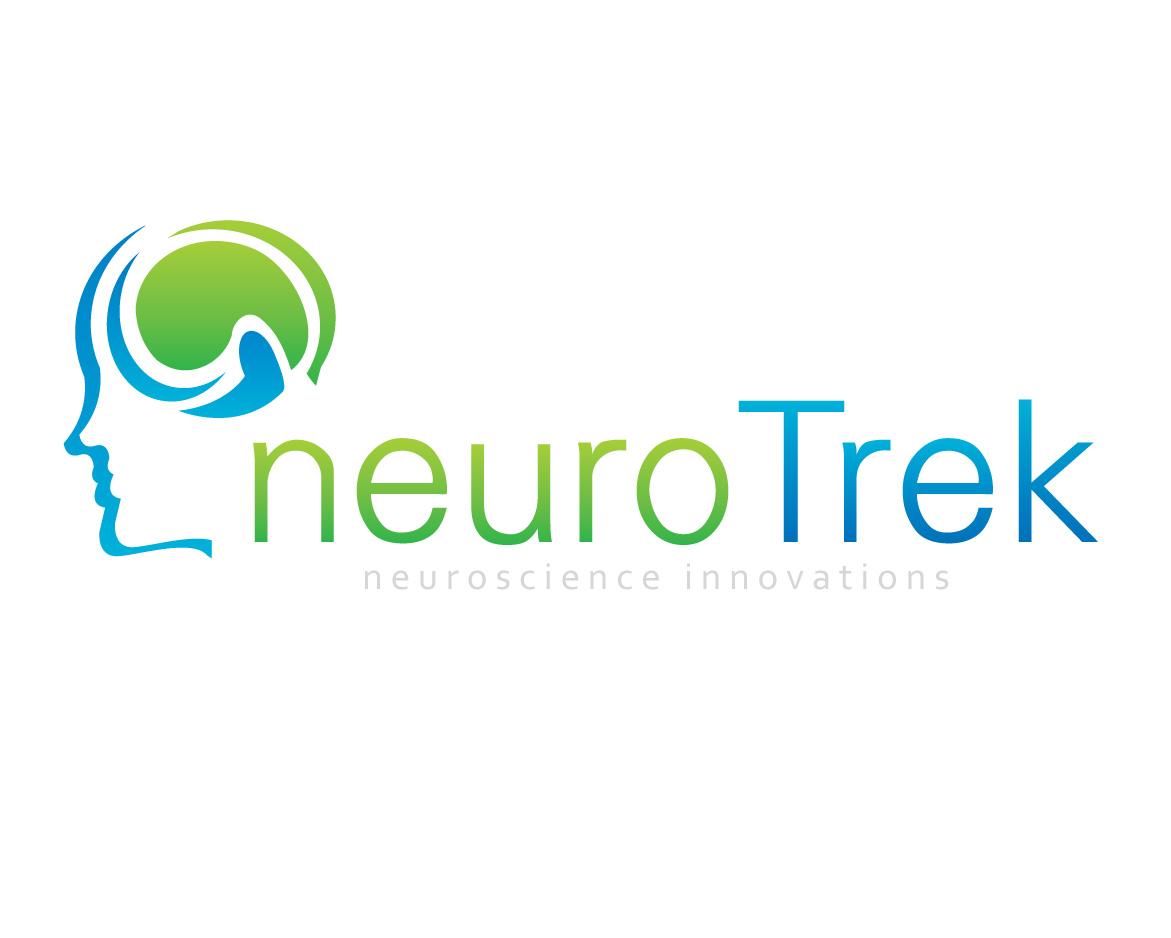 Logo Design For Neurotrek By Danielle Nelson Design 334620